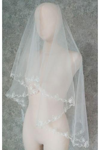 Фата свадебная недорогая в Киеве - Фото 1