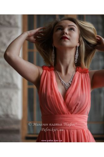 Блестящие серьги в Киеве - Фото 1