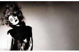 Кружевное боди - незаменимая вещь в женском гардеробе