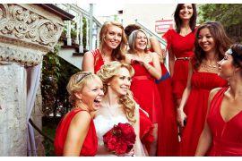 Выбираем вечернее платье на свадьбу