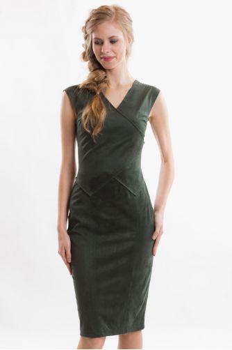 Стильное деловое платье в Киеве - Фото 2