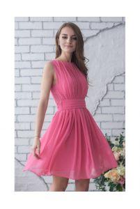 Нарядное коктейльное платье фото