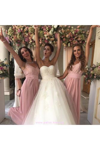 Платья на свадьбу в Киеве - Фото 2