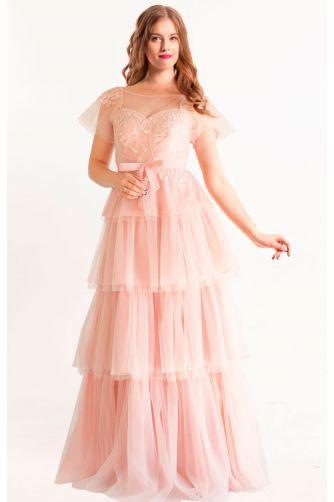 Вечернее платье бохо купить в Киеве - цена, фото, описание, отзывы ... b68cf327ea0
