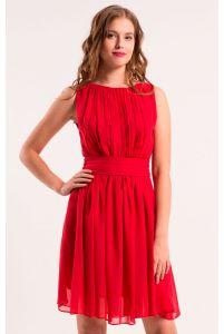 Коктейльное платье греческое фото