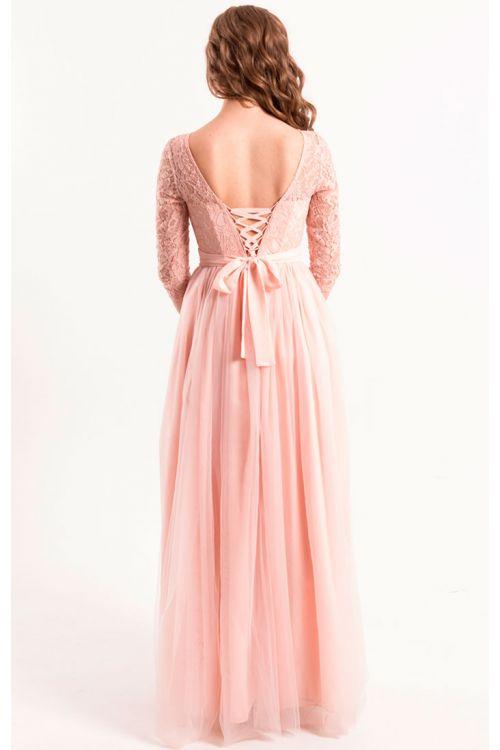 Платье На Выпускной 11 Класс Купить