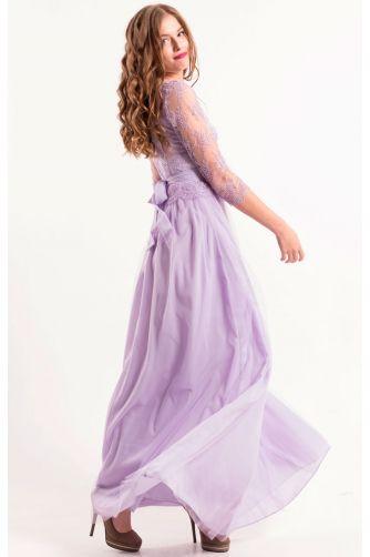 Нежное платье на выпускной в Киеве - Фото 2