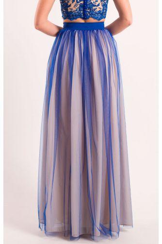 Необычная длинная юбка в Киеве - Фото 3