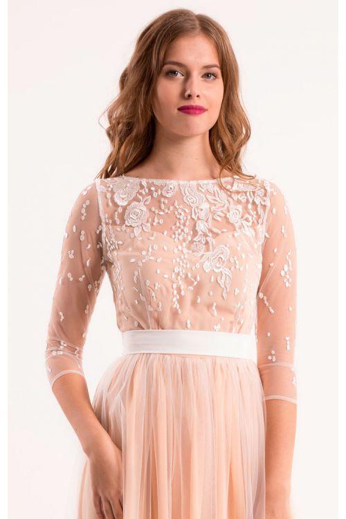 Свадебное платье трансформер современный выбор ( фото)