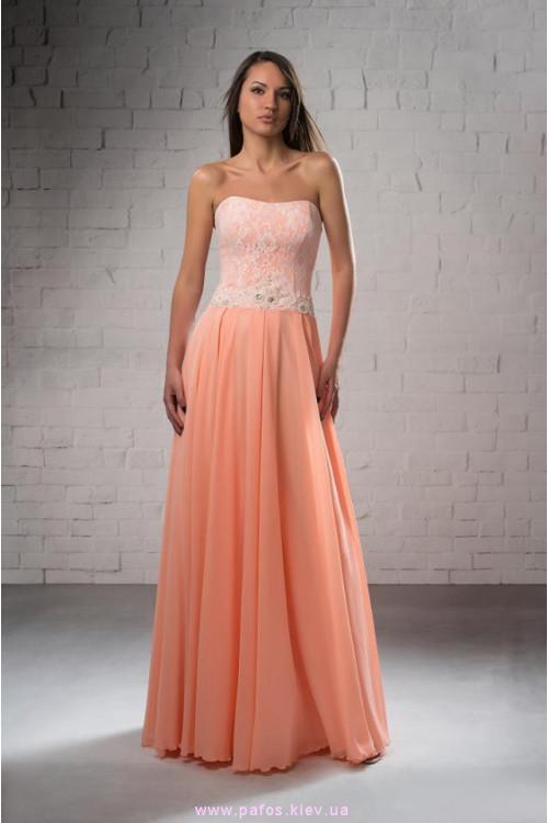 Купить Онлайн Платье Выпускное