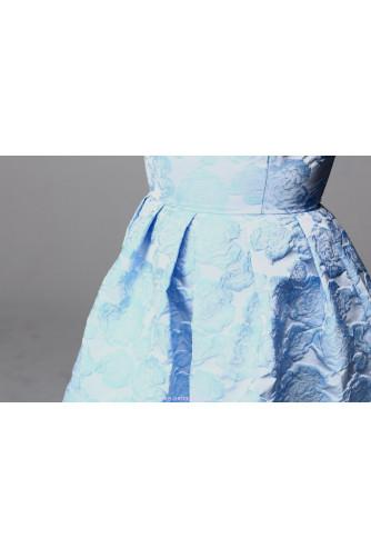 Короткое платье с пышной юбкой в Киеве - Фото 2