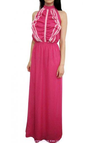 Купить Платье Жабо