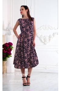 Платье на каждый день фото