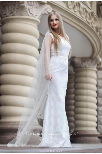 Свадебное платье Русалка в Киеве - Фото 1
