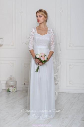 Платье на роспись в Киеве - Фото 4