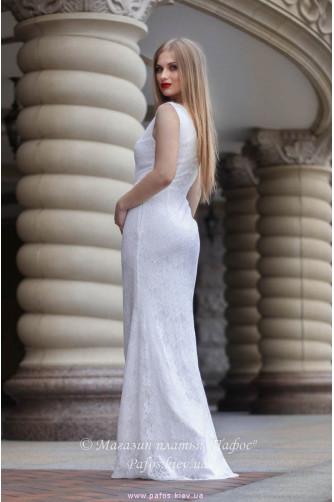 Свадебное платье Русалка в Киеве - Фото 4