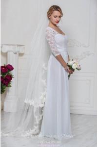 Платье на роспись фото