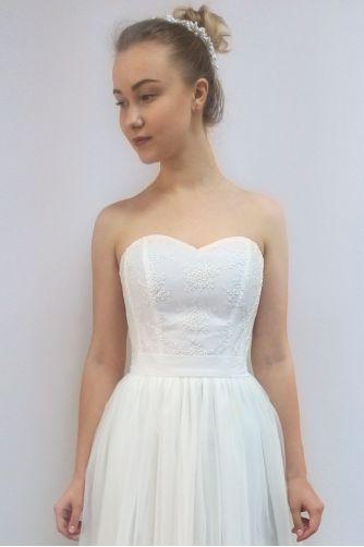 Свадебное платье для лета в Киеве - Фото 2