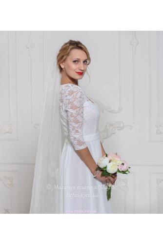 Платье на роспись в Киеве - Фото 6