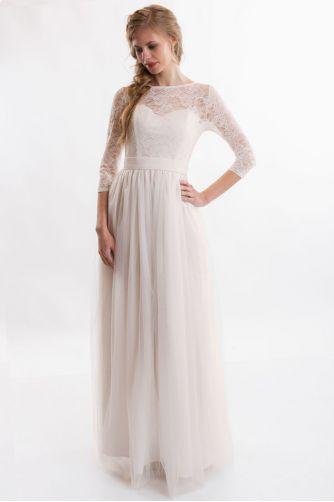 Свадебное платье принцесса в Киеве - Фото 3