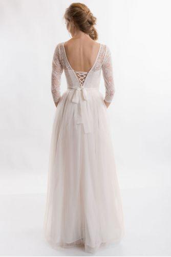 Свадебное платье принцесса в Киеве - Фото 7