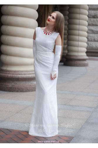 Свадебное платье Русалка в Киеве - Фото 2