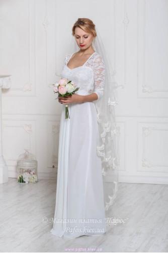 Платье на роспись в Киеве - Фото 5