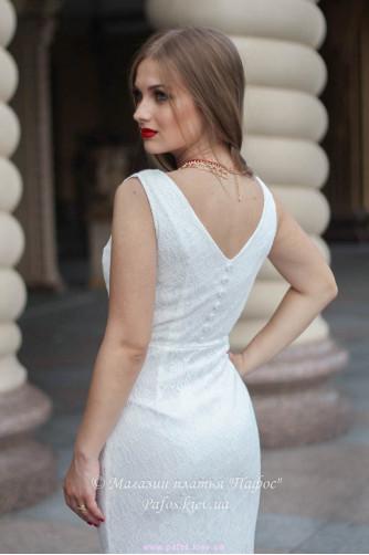 Свадебное платье Русалка в Киеве - Фото 5
