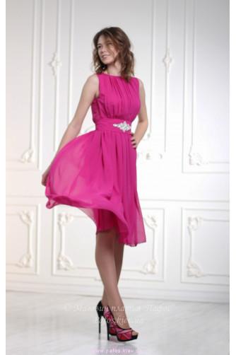 Выпускное платье короткое в Киеве - Фото 3