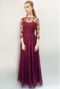 Красивое выпускное платье фото