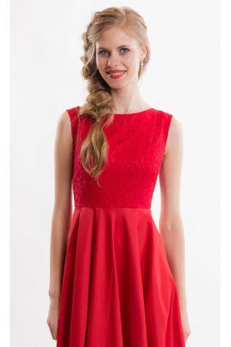 Красивое платье на выпускной в Киеве - Фото 3