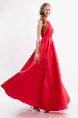 Красивое платье на выпускной в Киеве - Фото 1
