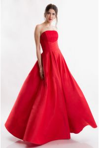 Платье на выпускной 11 фото