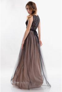 Платье на выпускной вечер фото
