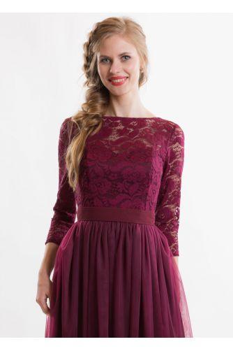 Платье на выпускной 11 класс в Киеве - Фото 3