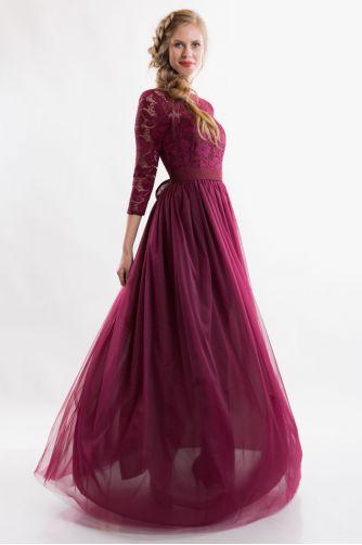 3093fe569e5a26f Платье на выпускной 11 класс | Интернет магазин Пафос
