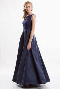 Вечернее платье на выпускной фото