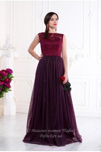 Выпускное платье 2016 в Киеве - Фото 1