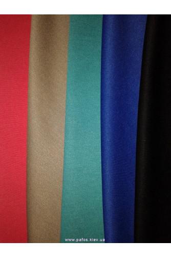 Черная длинная юбка с карманами в Киеве - Фото 3