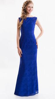 Фото платья русалка на выпускной
