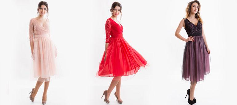 Фото топ 10 платьев на выпускной в магазине пафос Киев