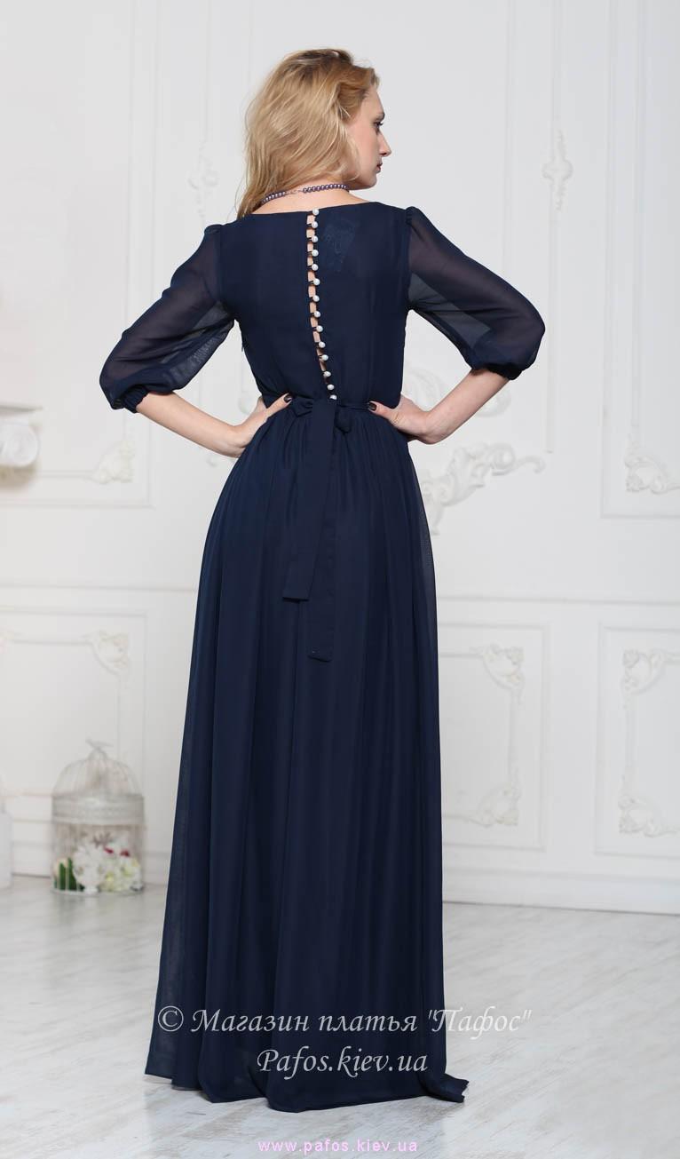 fc3f969c7bb Платье в пол купить в Киеве