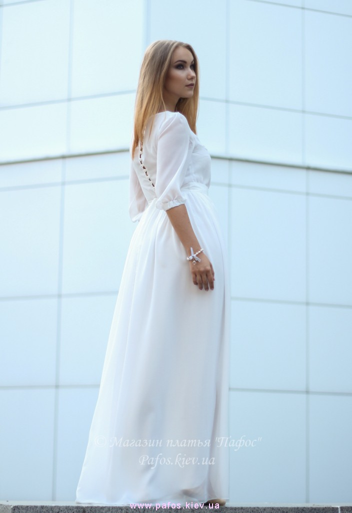 03734a5a0a0 Платье на венчание купить в Киеве